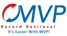 MVP Retrieval Logo